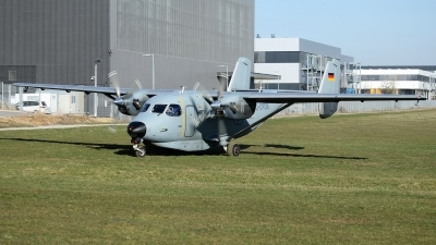 Photo ID 251090 by Sybille Petersen. Company Owned PD Air Operation GmbH PZL Mielec M 28 05 Skytruck, D CPDB