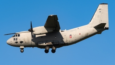 Photo ID 251148 by Matteo Buono. Italy Air Force Alenia Aermacchi C 27J Spartan, MM62215