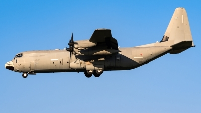 Photo ID 251150 by Matteo Buono. Italy Air Force Lockheed Martin C 130J 30 Hercules L 382, MM62194