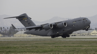 Photo ID 251214 by Nathan Havercroft. USA Air Force Boeing C 17A Globemaster III, 00 0171