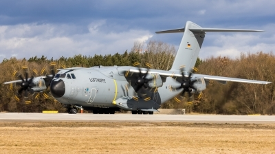 Photo ID 251299 by Andreas Zeitler - Flying-Wings. Germany Air Force Airbus A400M Atlas, 54 29