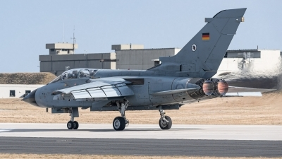 Photo ID 251306 by Sven Neumann. Germany Air Force Panavia Tornado ECR, 46 29