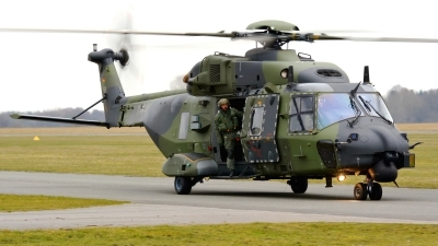 Photo ID 251354 by Nils Berwing. Germany Army NHI NH 90TTH, 78 38
