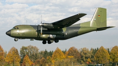 Photo ID 251390 by Andreas Zeitler - Flying-Wings. Germany Air Force Transport Allianz C 160D, 51 02