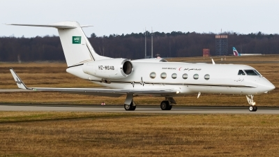 Photo ID 251405 by Stefan Schmitz. Saudi Arabia Armed Forces Medical Services Gulfstream Aerospace G 450 G IV SP, HZ MS4B