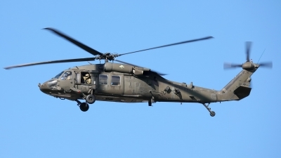 Photo ID 251407 by Sybille Petersen. USA Army Sikorsky UH 60L Black Hawk S 70A, 92 26437