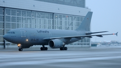 Photo ID 251408 by Florian Morasch. Germany Air Force Airbus A310 304MRTT, 10 25