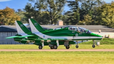 Photo ID 251493 by Radim Spalek. Saudi Arabia Air Force British Aerospace Hawk Mk 65A, 8817