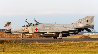 Photo ID 251521 by Andreas Zeitler - Flying-Wings. Japan Air Force McDonnell Douglas F 4EJ KAI Phantom II, 77 8400