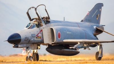 Photo ID 251524 by Andreas Zeitler - Flying-Wings. Japan Air Force McDonnell Douglas F 4EJ Phantom II, 97 8423