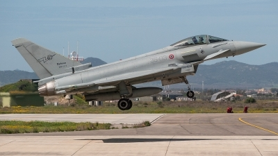 Photo ID 251610 by Giampaolo Tonello. Italy Air Force Eurofighter F 2000A Typhoon EF 2000S, MM7272