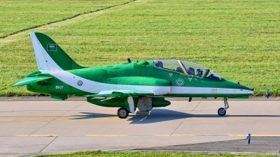 Photo ID 251798 by Radim Spalek. Saudi Arabia Air Force British Aerospace Hawk Mk 65A, 8807
