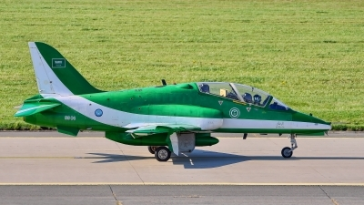 Photo ID 251799 by Radim Spalek. Saudi Arabia Air Force British Aerospace Hawk Mk 65A, 8806
