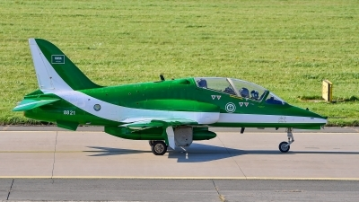 Photo ID 251874 by Radim Spalek. Saudi Arabia Air Force British Aerospace Hawk Mk 65A, 8821