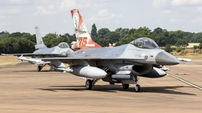 Photo ID 251884 by Jason Grant. Netherlands Air Force General Dynamics F 16AM Fighting Falcon, J 879