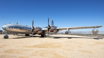Photo ID 252059 by W.A.Kazior. USA Air Force Boeing KB 50J Superfortress, 49 0372