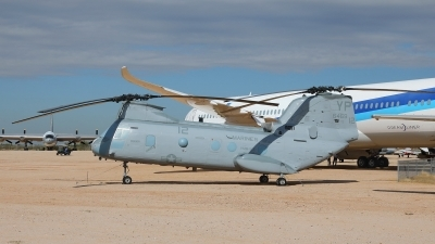 Photo ID 252087 by Sybille Petersen. USA Marines Boeing Vertol CH 46E Sea Knight 107 II, 156469