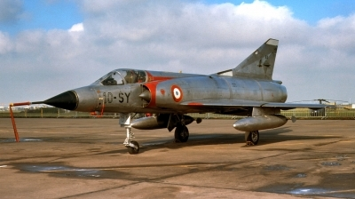 Photo ID 252146 by Alex Staruszkiewicz. France Air Force Dassault Mirage IIIC, 82