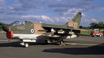 Photo ID 252212 by Peter Fothergill. Greece Air Force LTV Aerospace A 7H Corsair II, 159913
