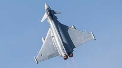 Photo ID 252229 by Sven Neumann. Germany Air Force Eurofighter EF 2000 Typhoon S, 30 40