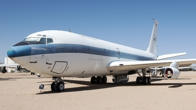 Photo ID 252234 by W.A.Kazior. USA NASA Boeing KC 135A Stratotanker 717 100, N931NA
