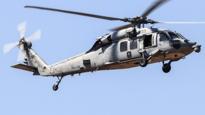 Photo ID 252286 by Ruben Galindo. USA Navy Sikorsky MH 60S Knighthawk S 70A, 167872
