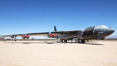 Photo ID 252453 by W.A.Kazior. USA Air Force Boeing B 52G Stratofortress, 58 0183