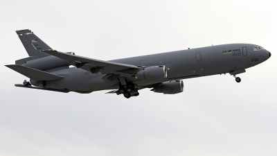 Photo ID 252393 by Fernando Sousa. USA Air Force McDonnell Douglas KC 10A Extender DC 10 30CF, 82 0191