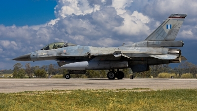 Photo ID 252861 by Alex D. Maras. Greece Air Force General Dynamics F 16C Fighting Falcon, 076