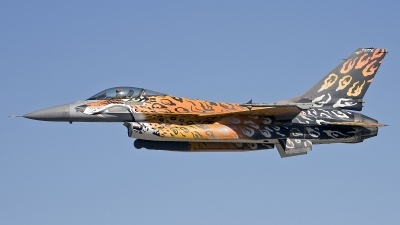 Photo ID 253175 by D. A. Geerts. Portugal Air Force General Dynamics F 16AM Fighting Falcon, 15116