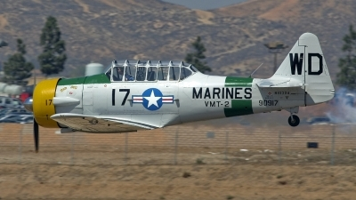 Photo ID 3269 by Nathan Havercroft. Private Private North American SNJ 5 Texan, N1038A