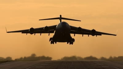 Photo ID 28459 by Neil Jones/Angels-20. UK Air Force Boeing C 17A Globemaster III, ZZ174