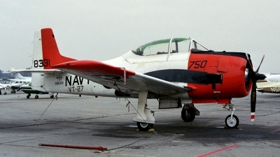 Photo ID 28519 by Michael Baldock. Private Private North American T 28B Trojan, N8331R
