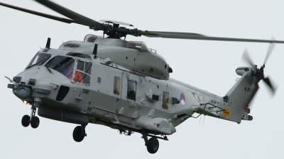 Photo ID 28815 by Maurice Kockro. Netherlands Navy NHI NH 90NFH, N 088