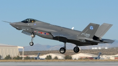 Photo ID 28912 by Brian Lockett. Company Owned Lockheed Martin Lockheed Martin F 35A Lightning II,