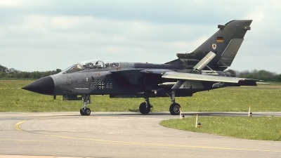 Photo ID 29315 by Rainer Mueller. Germany Navy Panavia Tornado IDS, 45 48