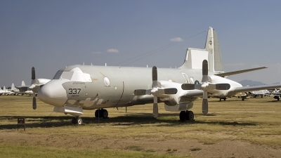 Photo ID 29390 by Alastair T. Gardiner. USA Navy Lockheed NP 3D Orion, 150499