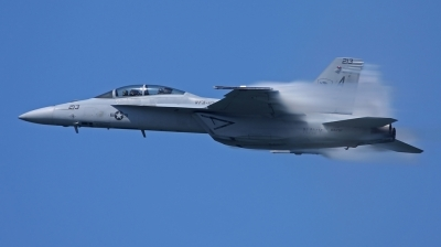 Photo ID 29457 by Jason Grant. USA Navy Boeing F A 18F Super Hornet, 165797