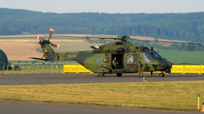 Photo ID 29527 by FrankBaunach. Germany Army NHI NH 90 TTH, 78 04