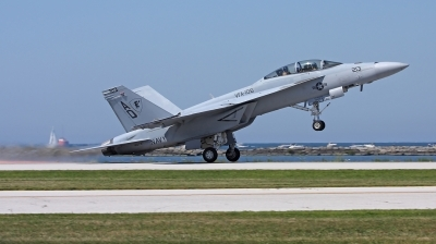 Photo ID 29661 by Jason Grant. USA Navy Boeing F A 18F Super Hornet, 165797