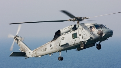 Photo ID 29760 by Sean Wilson - Prime Images. USA Navy Sikorsky SH 60F Ocean Hawk S 70B 4, 164609