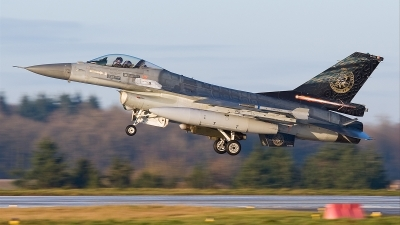 Photo ID 29866 by Alex van Noye. Belgium Air Force General Dynamics F 16AM Fighting Falcon, FA 121