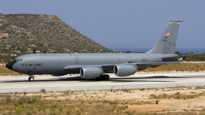 Photo ID 30019 by Chris Lofting. USA Air Force Boeing KC 135R Stratotanker 717 148, 59 1462