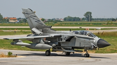 Photo ID 30273 by Mick Balter - mbaviation-images. Italy Air Force Panavia Tornado ECR, MM7059