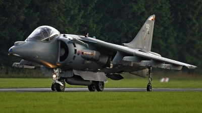 Photo ID 30278 by Mick Balter - mbaviation-images. UK Air Force British Aerospace Harrier GR9, ZD321