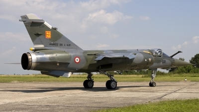 Photo ID 30320 by Chris Lofting. France Air Force Dassault Mirage F1CT, 236