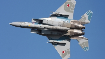 Photo ID 30193 by Andreas Zeitler - Flying-Wings. Japan Air Force McDonnell Douglas F 15DJ Eagle, 92 8095