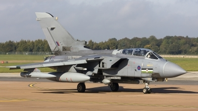 Photo ID 30386 by Chris Lofting. UK Air Force Panavia Tornado GR4, ZA473