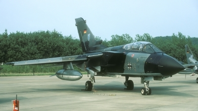 Photo ID 31157 by Joop de Groot. Germany Air Force Panavia Tornado IDS, 43 32