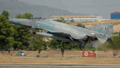 Photo ID 31203 by Radim Spalek. Greece Air Force McDonnell Douglas F 4E AUP Phantom II, 71751